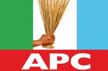 APC Governorship Aspirants in 26 States of Nigeria Cleared For Primaries