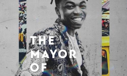 Mayorkun Debut Album; the Mayor of Lagos (TMOL) News and More