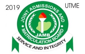 JAMB 2019 UTME Official Sales of Form and Registration Date Announced