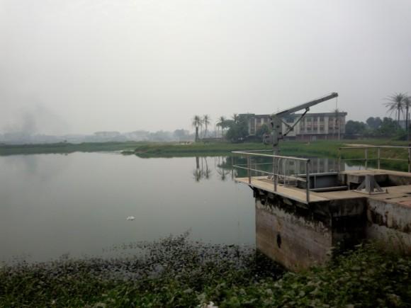 Ife Obara Pond, Aba
