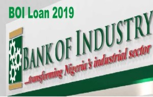 Bank of Industry Loan in Nigeria, 2019 (Requirements and How to Apply)