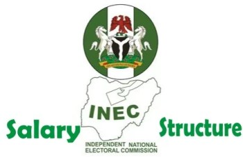 Independent National Electoral Commission (INEC) Salary Structure and Staff Welfare Packages