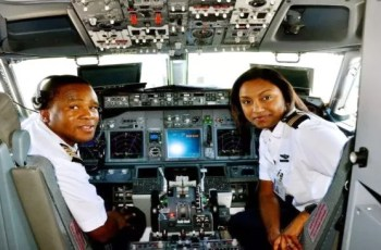 Salaries of Pilots and Air Hostesses in Nigeria