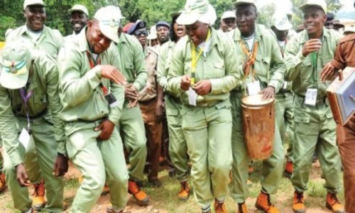 Corps Members to Receive N30,000 Minimum Wage from July - NYSC Clarifies the Issue