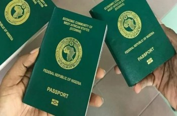 Nigerian Immigration Service Sets to Introduce 3 New Visa Types