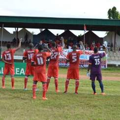 Abia Warriors vs Akwa United Clash Postponed Due To AFCON 2021 Qualifiers