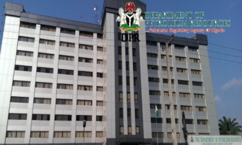 Functions of Department of Petroleum Resources (DPR) in Nigeria