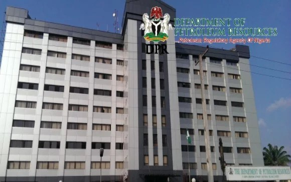 Functions of Department of Petroleum Resources (DPR) in Nigeria