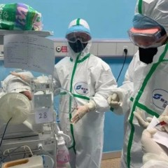 Breaking News: See What Happened to Two Suspected Carriers of Coronavirus in Nigeria