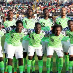 2021 AFCON Qualifiers: 24-Man Super Eagles Squad That Will Face Sierra Leone