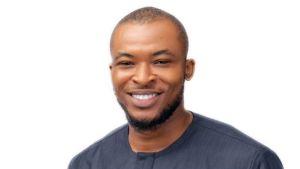Eric Akhigbe - Big Brother Naija Season 5 Housemate