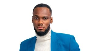 Nelson Prince Enwerem - Big Brother Naija Season 5 Housemate