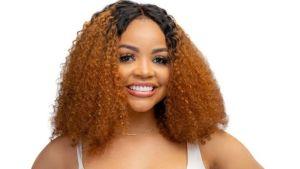 Rebecca Hampson - Big Brother Naija Season 5 Housemate