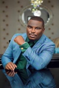 Mayor Lucky Igbokwe (Don Lulu)