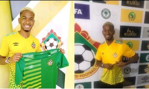 Brazilian Winger Joins Kwara United, Says He Wants to Win the Next NPFL Title