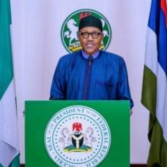 2021 Budget Presentation in Nigeria Full Speech in PDF