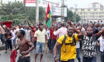 (Opinion) : Self Determination A Hoax In Nigeria, The IPOB Experience