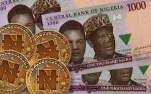 Central Bank of Nigeria Digital Currency