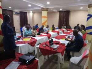 CISLAC Media Training on Tobacco Taxation and Digital Advocacy held in Umuahia, Abia State