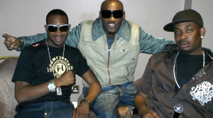 dbanj-2face-and-don-jazzy