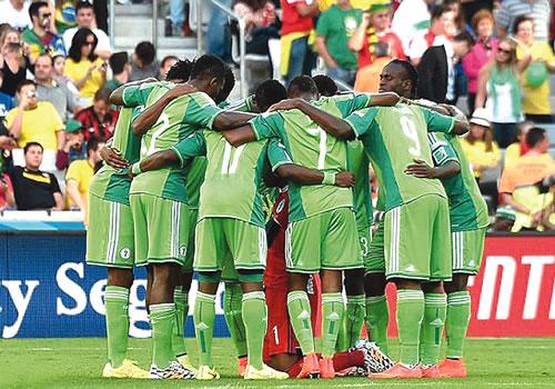10 Richest Footballers in Nigerian Team & Their Wages
