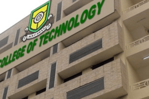 top best polytechnics in Nigeria
