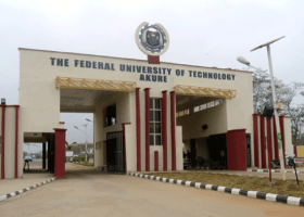 science courses in futa