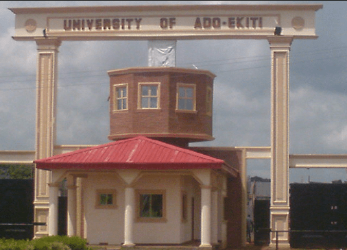 University of Ado Ekiti
