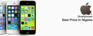 Prices of Apple Phones & Pads at Slot Nigeria