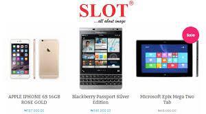 Prices of Nokia Phones at Slot Nigeria