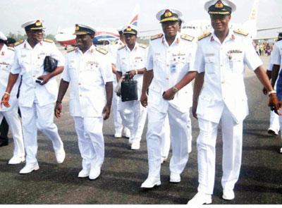 nigerian navy ranks