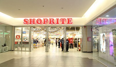 Shoprite Locations in Nigeria
