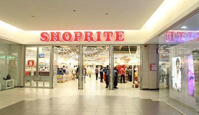 Shoprite Locations in Nigeria