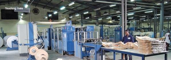 Top manufacturing Companies in Nigeria