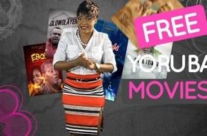 iROKOtv Yoruba Movies: How to Download Them Online