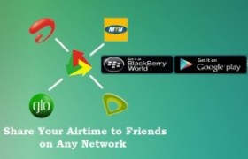 How to Transfer Credit/Airtime from one Network to Another