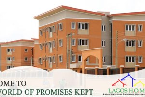 Lagos Homs Price, Application & Location