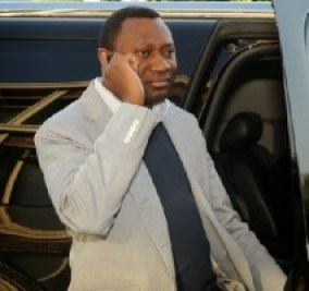 Femi Otedola: Net Worth