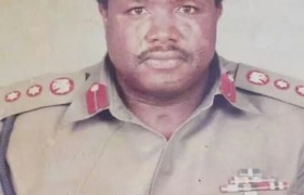 Former Governor Dies in Lagos State.