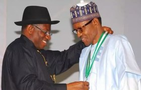 I Am Being Investigated For Corruption- Jonathan