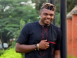 Ken Erics Ugo Biography