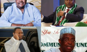 The Richest Men in Nigeria: Forbes Top 10 (2016)