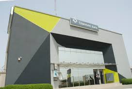 Diamond Bank Branches in Lagos