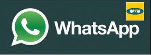 MTN Whatsapp