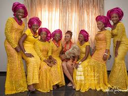What is the Meaning of Aso Ebi