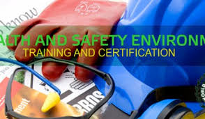 Institutions Offering Safety Courses in Nigeria