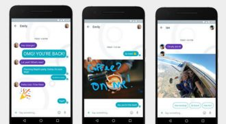 Google's Allo Chat Messenger App: Features & How to Download