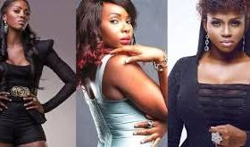 10 Richest Female Musicians in Nigeria & Net Worth