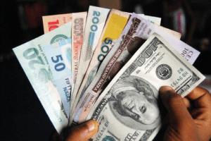 Dollar to Naira Exchange Rate Today (Black Market)