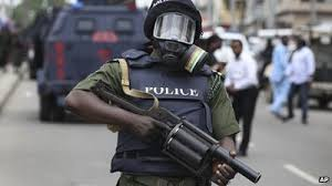 Nigeria Police Salary Structure (New Salary Scale)